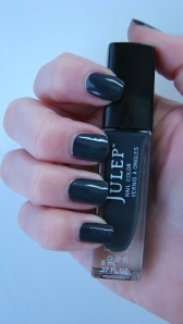 Mona from the Julep Boudoir Collection