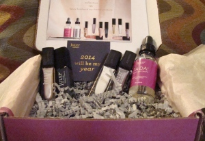 January 2014 CWAT Maven Box
